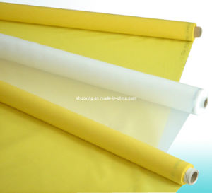 Polyester Screen Printing Mesh Fabric, Screen Print Mesh pictures & photos