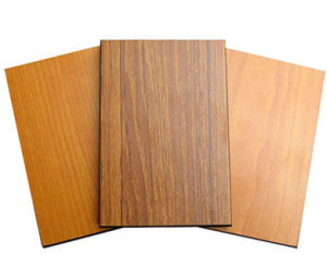 12mm Woodgrain Matt Surface Compact Laminate pictures & photos