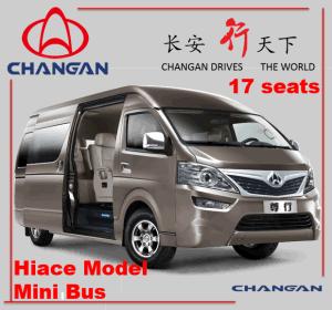 Changan Bus G50 Mini Bus pictures & photos