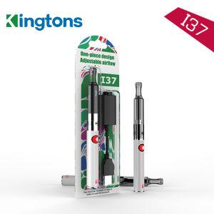 Amazing Newest Product Electronic Cigarette Vapor Starter Kit Glass Hookah pictures & photos