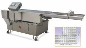 Automatic Shuttle Transfer System Machine pictures & photos