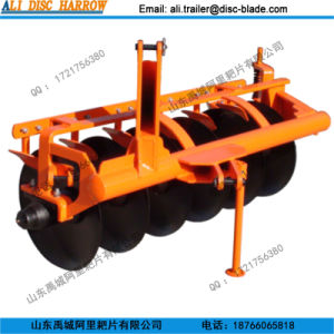 Tractor Mounted Farm Implement Thailand Hot Sale Disc Plough pictures & photos