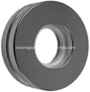 N50 Rare Earth NdFeB Magnets, Neodymium Magnets