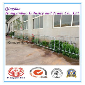 Metal Fence, Police Barriers, Traffic Barriers, Crowd Control Barriers pictures & photos