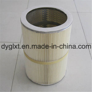 Air Filter Cartridge for Industrial Air Clean pictures & photos
