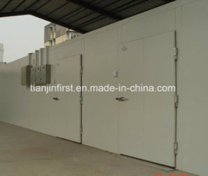 Refrigerated Equipment System Cold Room for Ice Cream pictures & photos