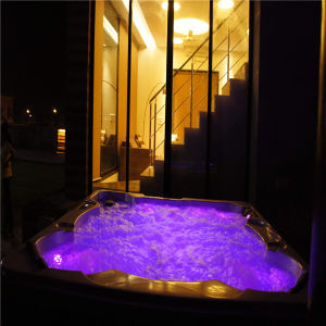 Monalisa for Sale Export Global Luxury Hot Tub SPA (M-3315) pictures & photos