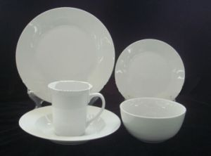 Ab Grade Ceramic Dinner Set pictures & photos