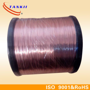 Stranded thermocouple wire KPX KNX 7*0.2mm 19*0.41mm extension wire for thermocouple cable pictures & photos