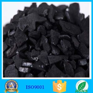 Gold Extraction Coconut Shell Apricot Shell Activated Carbon pictures & photos