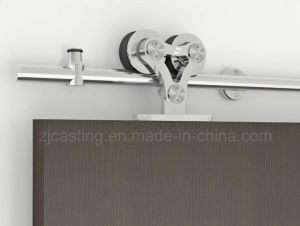 Stainless Steel Sliding Door Hardware (LS-SDS 505) pictures & photos