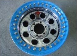 4X4 off Road Steel Beadlock Wheel Rims Various Size, Color pictures & photos