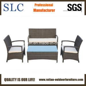 Promotion Rattan Sofa Set/Modern Garden Sofa (SC-A7428) pictures & photos