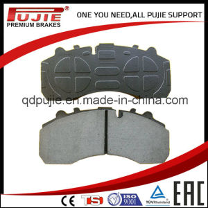 New Design Truck Brake Pad pictures & photos