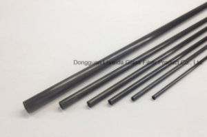 High Quality Carbon Fiber Rod with Impact Resistance