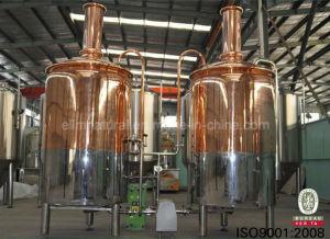 Micro Brewing Equipment (500L)