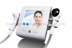 2017 Latest Innovation Focused RF Machine for Face and Body Lifting pictures & photos