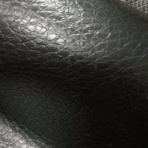 SGS Gold Certification Calendering Leather Litchi Pattern PVC Furniture Leather Sofa Leather PVC Artificial Leather PVC Leather pictures & photos