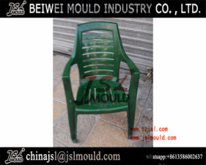 Top Quality Injection Plastic Chair Mould with Armrest pictures & photos