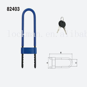 U Type Bicycle Lock Remote Lock for Bikes (BL-82403) pictures & photos