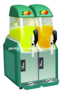 Slush Machine for Making Juice Snow Melt Style (GRT-X240) pictures & photos