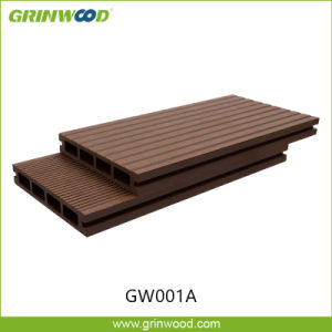 WPC Outdoor Decking /Wood Plastic Composite Building Material pictures & photos