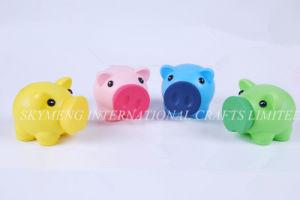 Colorful Money Saving Coin Box