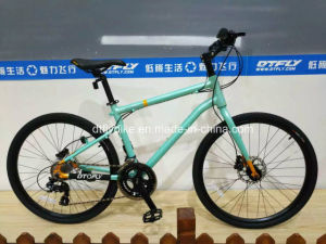 2017new Model Alloy Atb Bike pictures & photos