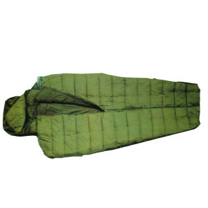 Military Adult Sleeping Bag for Camping (CB10120) pictures & photos