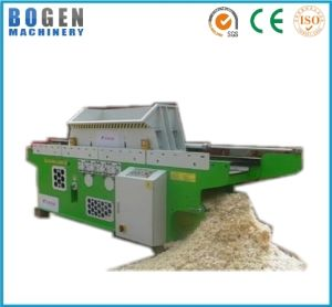 High Capacity Wood Shaving Machine for Animal Beddings pictures & photos