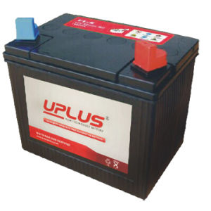 U1r-370 Professionally Manufacturing 12V 32ah Mf Auto Battery Car Battery pictures & photos