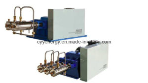 L-CNG Oxygen Nitrogen Argon LNG Position Pump pictures & photos