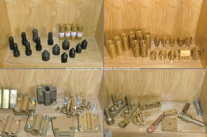 2017 Wanted Grounding Clamps pictures & photos