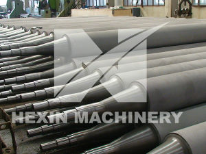 Annealing Furnace Roller Furnace Rolls for Plate Heat Treatment Furnace pictures & photos