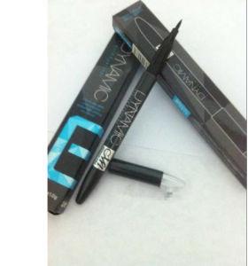 Good Quality Menow Matte Perfect Dynamic Waterproof Liquid Eyeliner Pencil Eye Liner Makeup Cosmetics Black Menow Eyeliner pictures & photos