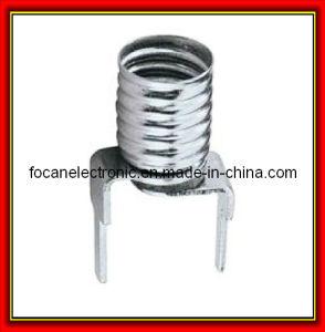 E5 Bulb Holder, Lamp Socket pictures & photos