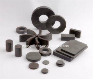 Ferrite Magnet Supplier