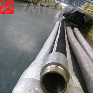 Flexible High Quality Concrete Rubber Hose pictures & photos