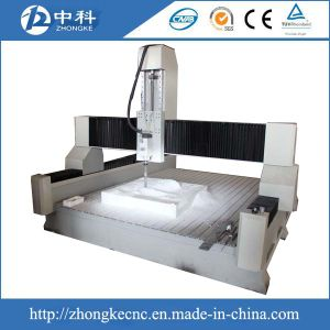 EPS Big Foam Engraving Milling CNC Router pictures & photos
