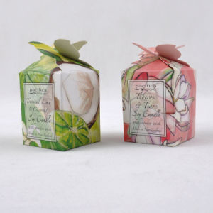 Eco-Friendly Paper Gift Box (PB-00010)