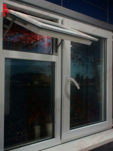 High-Class Aluminium Top Hung Window (BHP-WA05) pictures & photos
