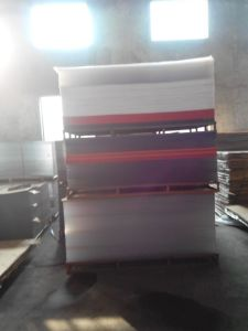 1/8 Inch 1/4 Inch Thickness PMMA Acrylic Sheet pictures & photos