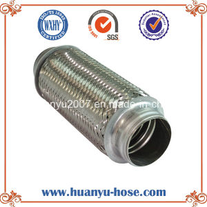 Exhaust System for Flexible Pipe pictures & photos