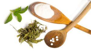100% Purity Natural Sugar Ra90% Stevia Food&Beverage Ingredients pictures & photos