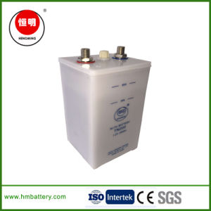 12V 24V 48V Tn250 (1.2V 250AH NI-FE battery) Nickel Iron Solar Power Storage Deep Cycle Battery Supply pictures & photos