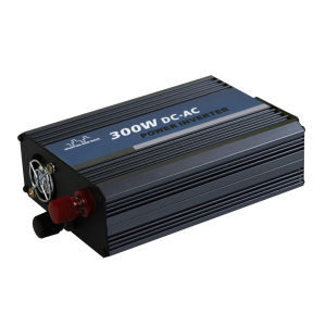 High Quality 300W DC 24V to AC 220V Modified Sine Wave Laptop Inverter
