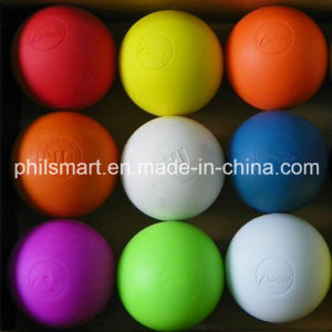 All Colors Sports Trigger Massage Lacrosse Ball pictures & photos
