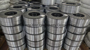 99.995% Zinc Wire for Metal Protection and Spray pictures & photos
