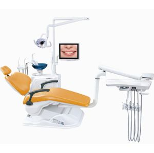 Colorful Dental Chair Unit Tj2688 Lk-A16 pictures & photos