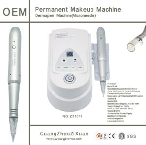 Best Permanent Makeup Machine, Tattoo Machine Supplier pictures & photos
